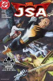 JSA (1999-) #57