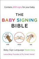 The Baby Signing Bible PDF
