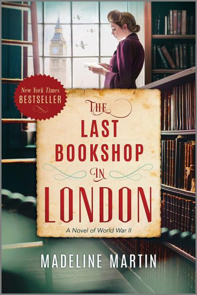 Download The Last Bookshop in London Book