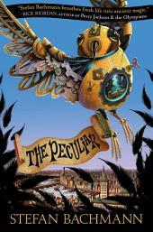 The Peculiar: Volume 1