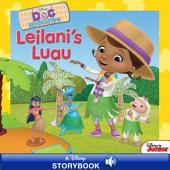 Doc McStuffins: Leilani's Luau: A Disney Storybook with Audio