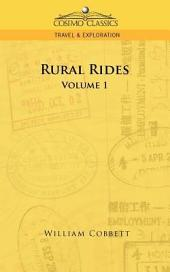 Rural Rides: Volume 1
