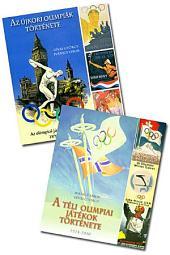 Az újkori olimpiák története 1-10. rész: 1896-2010