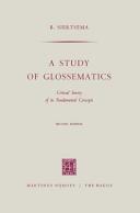 A study of glossematics