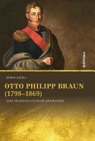 Otto Philipp Braun  1798 1869  PDF