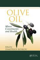 Olive Oil PDF