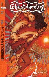 Ghostdancing (1995-) #1