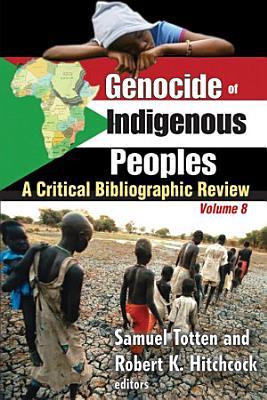 Genocide of Indigenous Peoples PDF