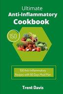Ultimate Anti-Inflammatory Cookbook