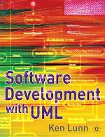 Software Development with UML