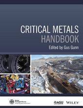 Critical Metals Handbook
