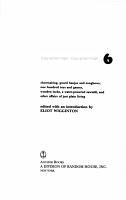 The Foxfire Book PDF