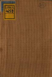 Evellina: Melodramma eroico in 2 atti