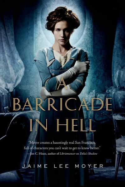Download A Barricade in Hell Book