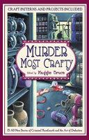 Murder Most Crafty