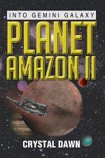 Planet Amazon Ii