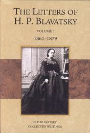 The Letters of H. P. Blavatsky
