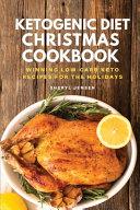 Ketogenic Diet Christmas Cookbook PDF