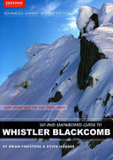 Ski and Snowboard Guide to Whistler Blackcomb