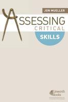 Assessing Critical Skills PDF