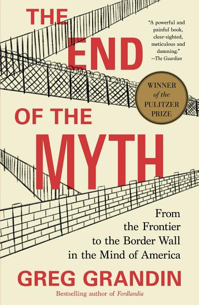 Download The End of the Myth Book