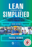 Lean Production Simplified  Third Edition PDF