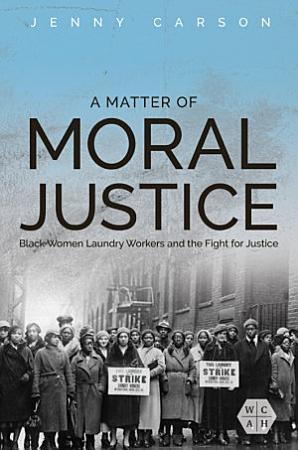 A Matter of Moral Justice PDF