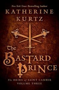 The Bastard Prince Book