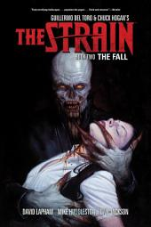 The Strain Book Two - The Fall