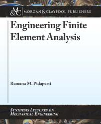 Engineering Finite Element Analysis PDF