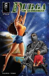 Durga: The Geomancer #1