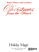 Christmas from the Heart PDF