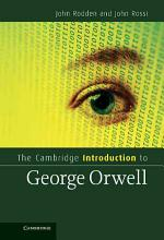 The Cambridge Introduction to George Orwell PDF