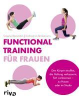 Functional Training f  r Frauen PDF