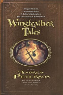 Wingfeather Tales Book