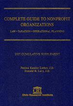 Complete Guide to Nonprofit Organizations