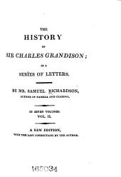 The History of Sir Charles Grandison: In a Series of Letters, Volume 10