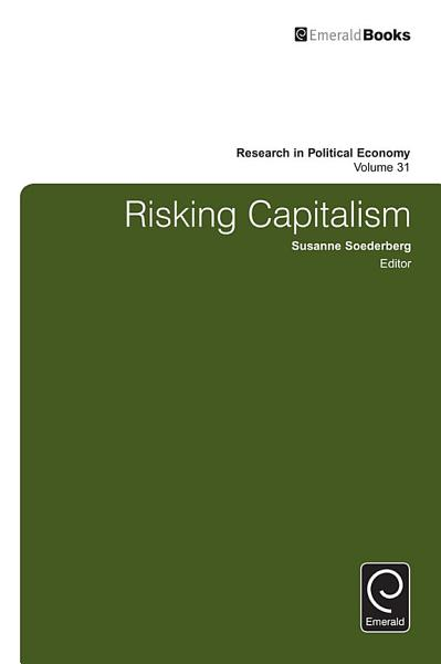 Risking Capitalism