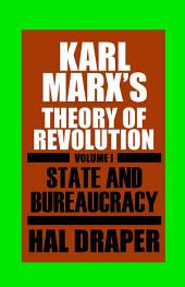 Karl Marx's Theory of Revolution I