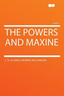 The Powers and Maxine