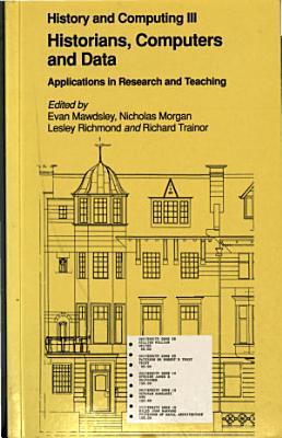 History and Computing III PDF