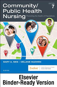 Community Public Health Nursing   E Book PDF