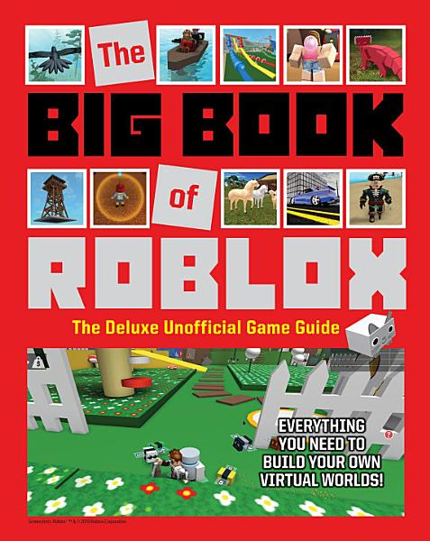 Download The Big Book of Roblox Book