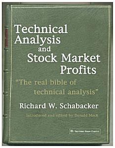 Technical Analysis and Stock Market Profits PDF