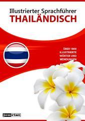 Illustrierter Sprachführer Thai