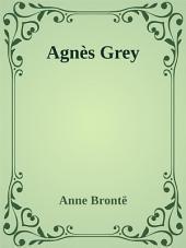 Agnès Grey (French)