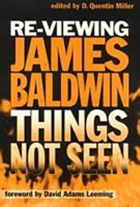 Re viewing James Baldwin Book