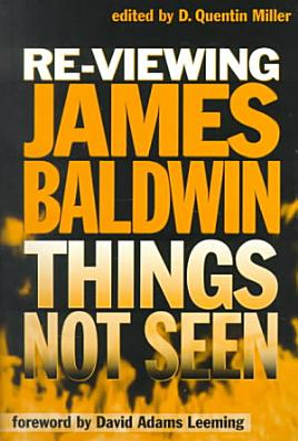 Re viewing James Baldwin
