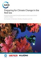 Preparing for Climate Change in the Red Sea   Recognising early impacts through perceptions of dive tourists and dive operators in Egypt PDF
