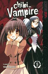 Chibi Vampire: Volume 9